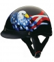 Half Helmet HCI 100-130 DOUBLE EAGLE