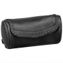 MEDIUM SOFT LEATHER BIKE POUCH SH 495