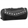 LARGE SOFT LEATHER BIKE POUCH SH 496