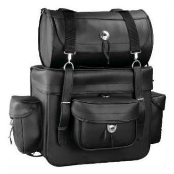Large Pvc Touring Pack Sh 539