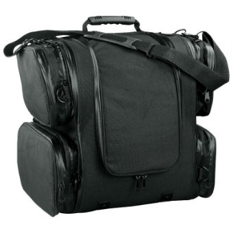 MEDIUM 1200D NYLON ULTRE TOUR BAG